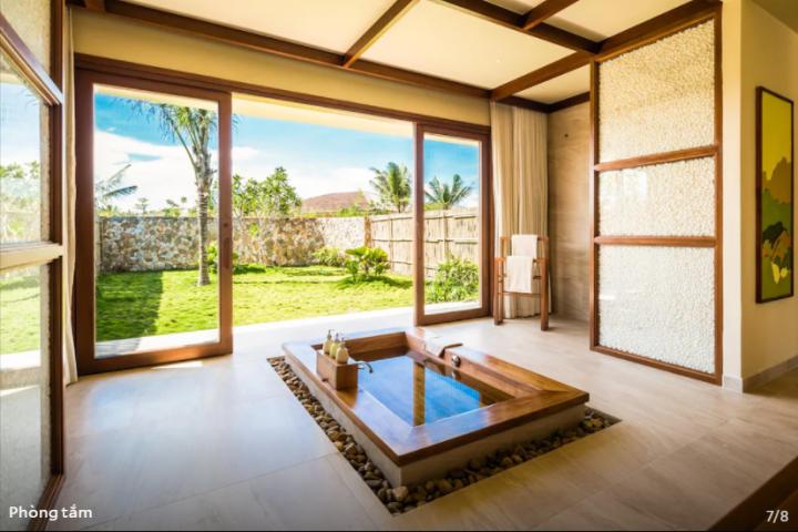 Pool Villa Ocean One Bedroom