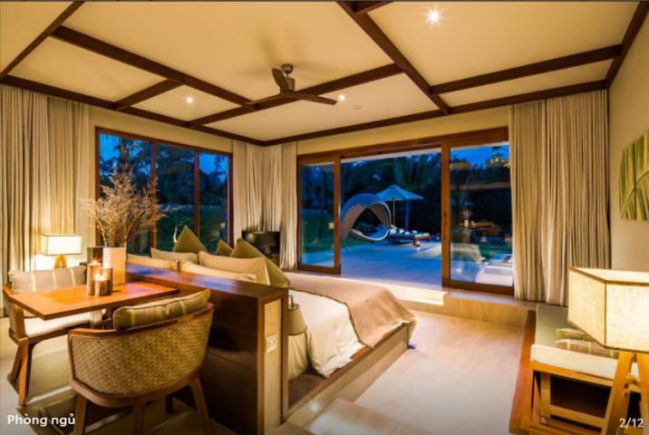 Pool Villa River Three Bedroom