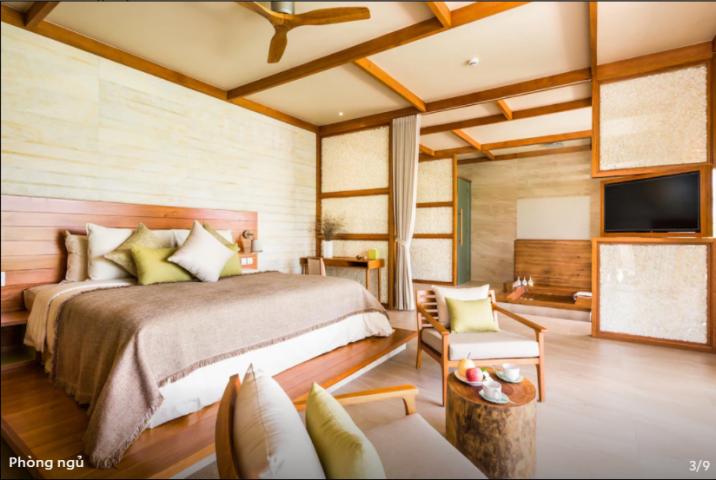 Pool Villa One Bedroom