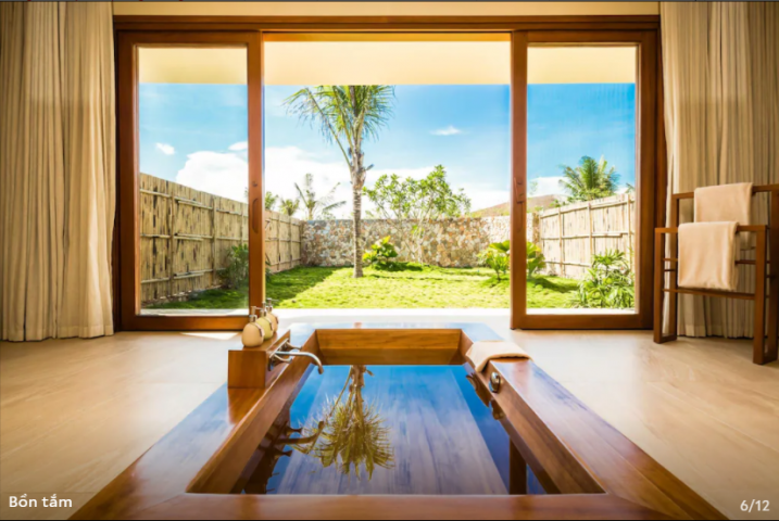 Pool Villa Ocean Two Bedroom