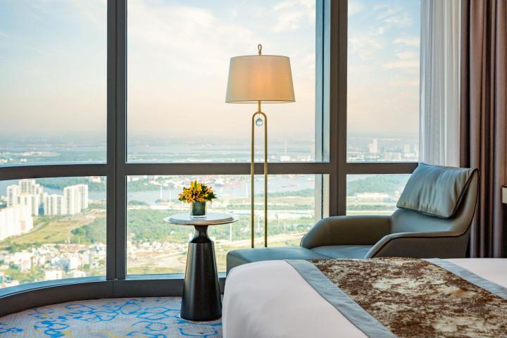Premium City View