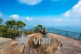 Tây Ninh - Núi Bà Đen - Vinpearl (2 Ngày 1 Đêm)