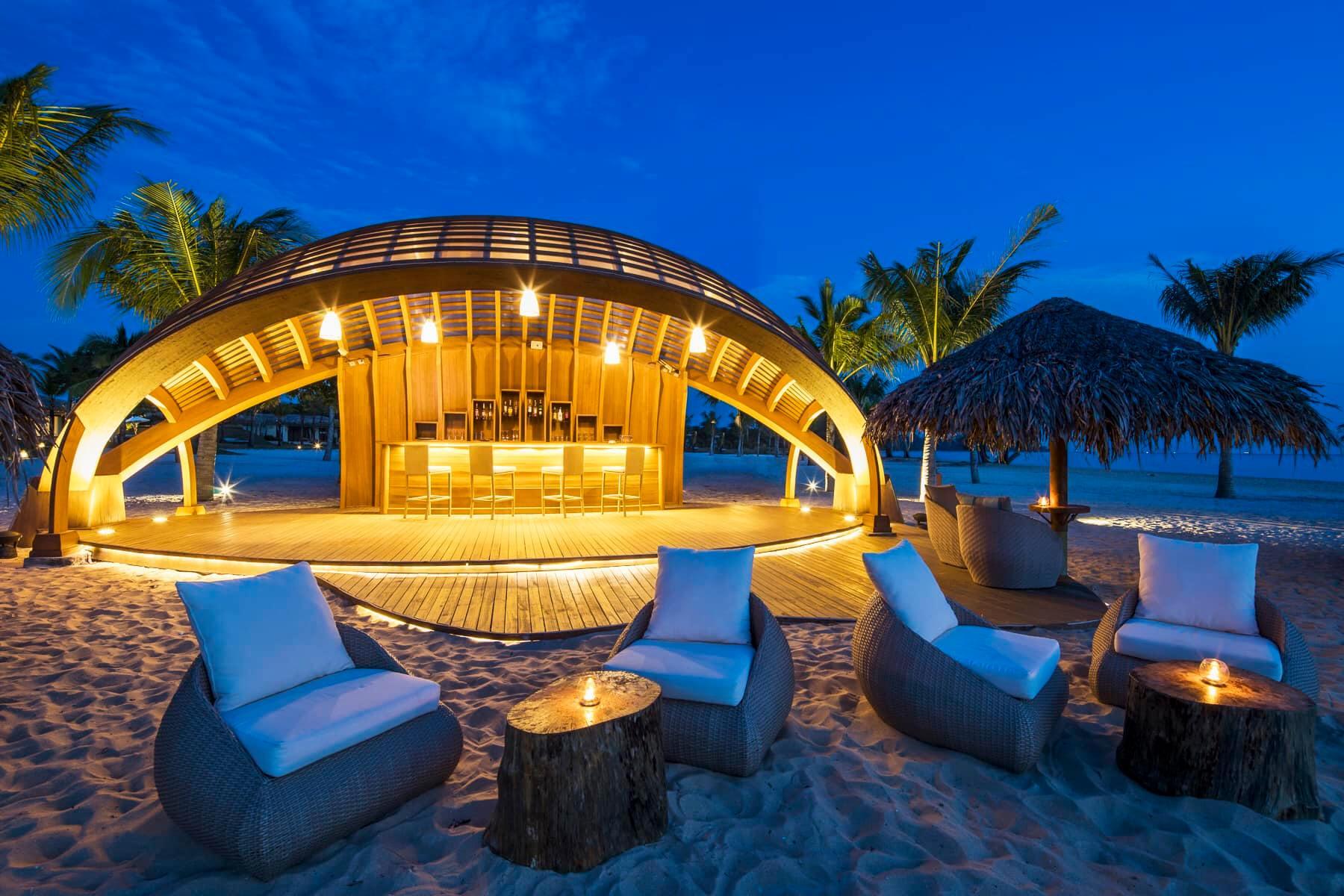 Combo 3N2D Vé Máy Bay Khứ Hồi + Fusion Resort Phú Quốc 5* - Khởi hành từ Hà Nội